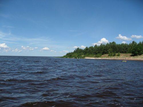 Псковско-Чудское озеро