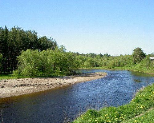 Пушма (Кировская область)