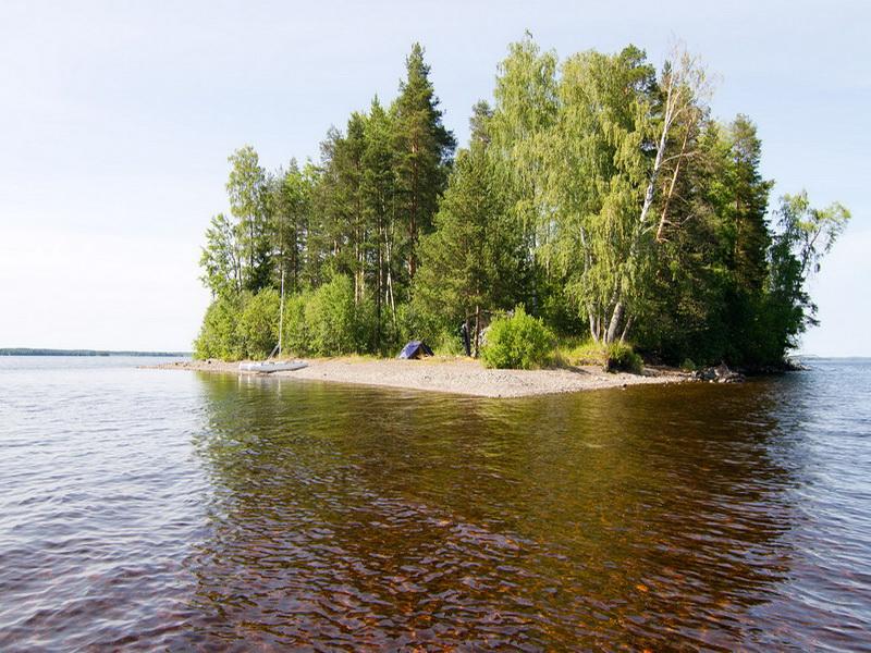 Озеро сандал карелия рыбалка отзывы