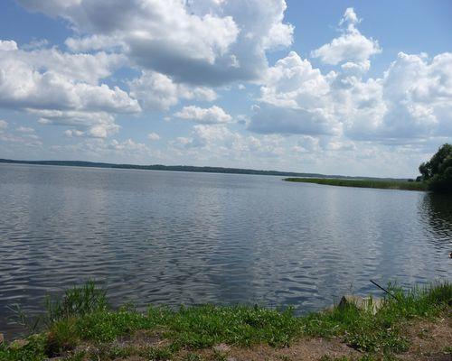 Себежское озеро