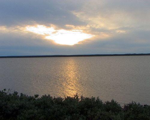 Сейто озеро
