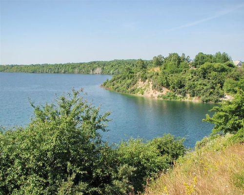 Синявинское озеро