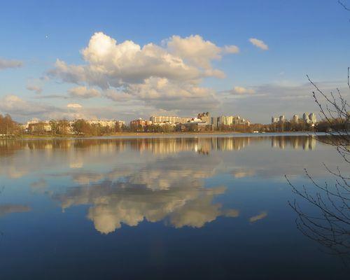 Суздальские озёра