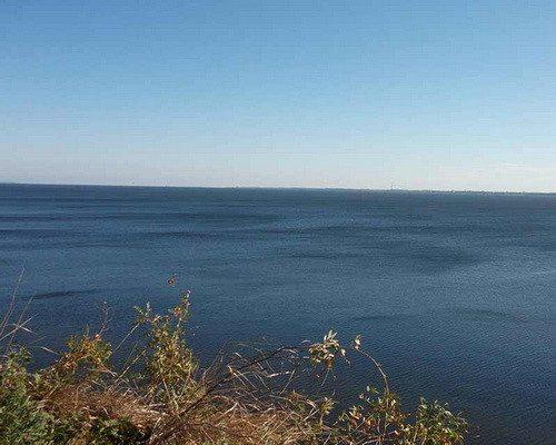 Свиридовские озёра