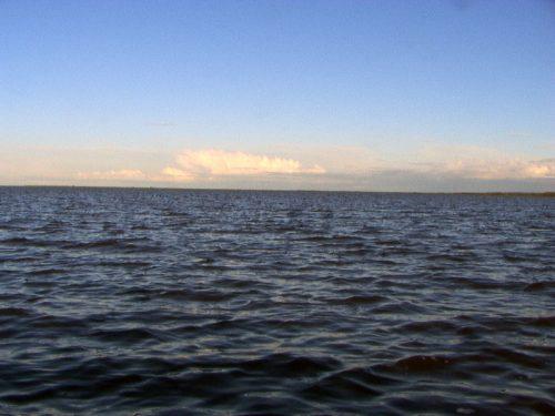 Урдюжское озеро