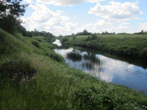 спутниковой река утроя псковская область фото заходите мой сайт