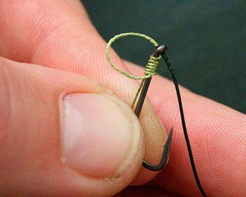 Какие надо знать узлы для рыбалки