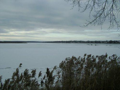 Вадское озеро