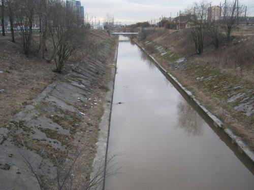 Волковка