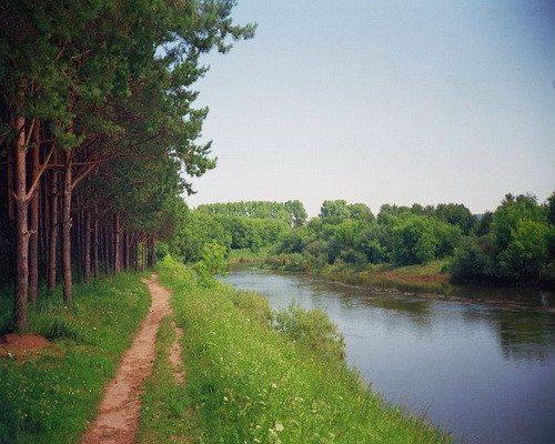 Воя (Кировская область)