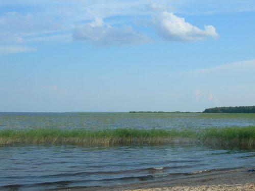 Воже озеро