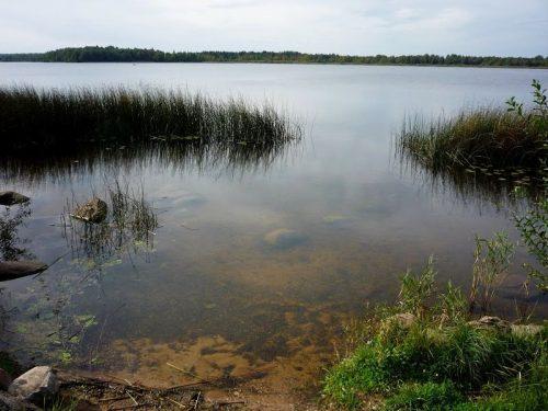 Врево озеро