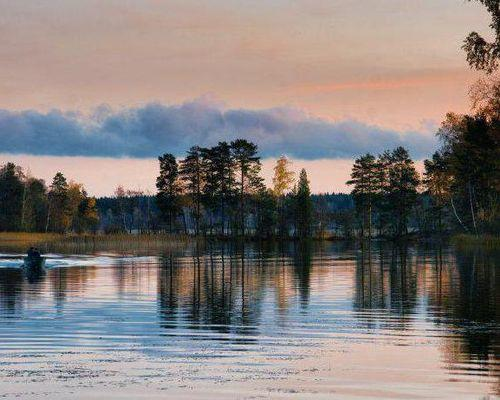 Вялье озеро