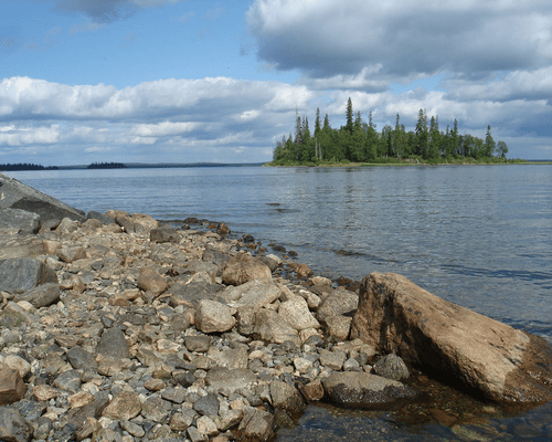Вялозеро
