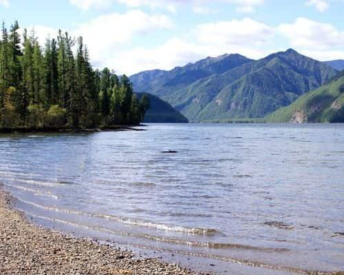 Айгульское озеро
