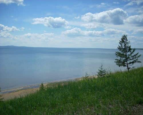Арахлей озеро