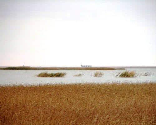 Айке озеро