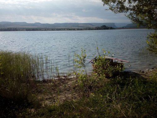 Бахчисарайское водохранилище