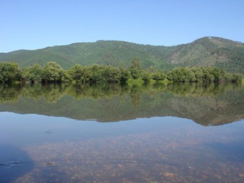Баргузин