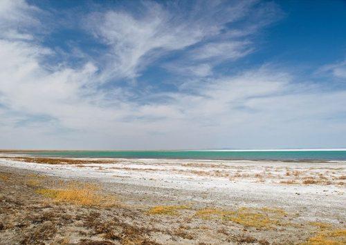 Барун-Торей озеро