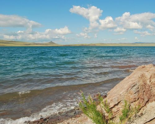 Белё озеро