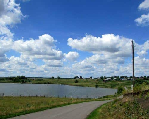 Белое озеро (Чувашская Республика)