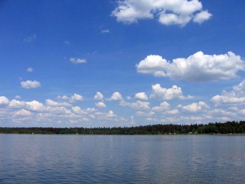Белое озеро (Ульяновская область)