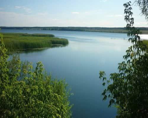 Белое озеро (Аккуль)