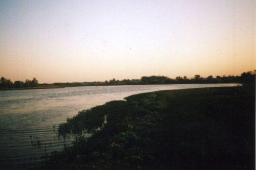 Буранное озеро