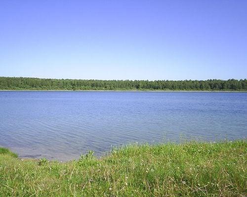 Данилино озеро