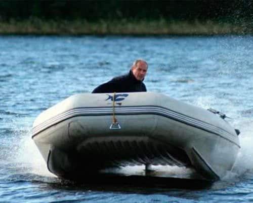 Лодки Ротан — характеристики, модели, отзывы