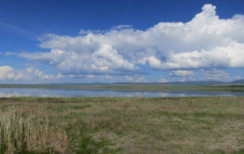 Доронинское озеро