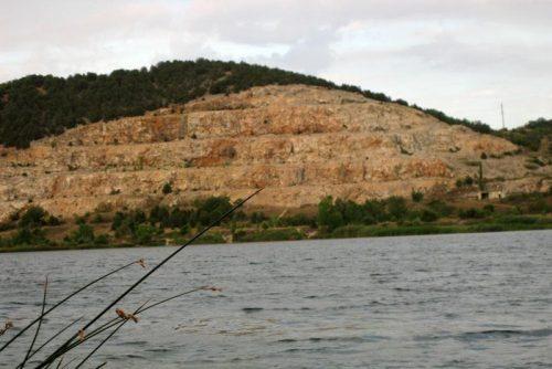 Гасфорт озеро