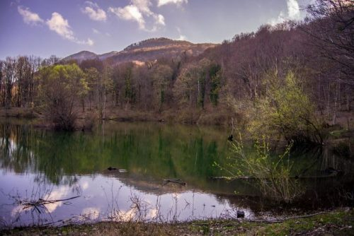 Хыжи озеро