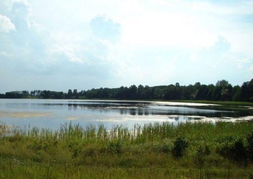 Имерка озеро