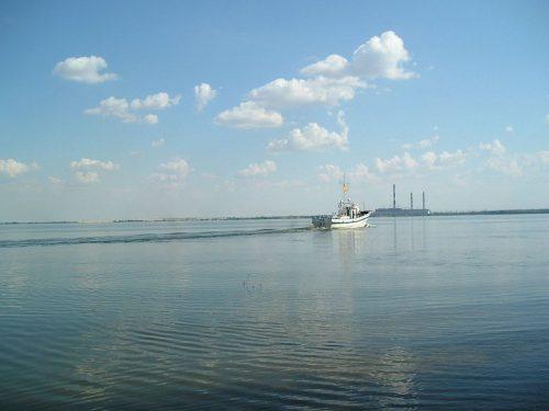 Ириклинское водохранилище