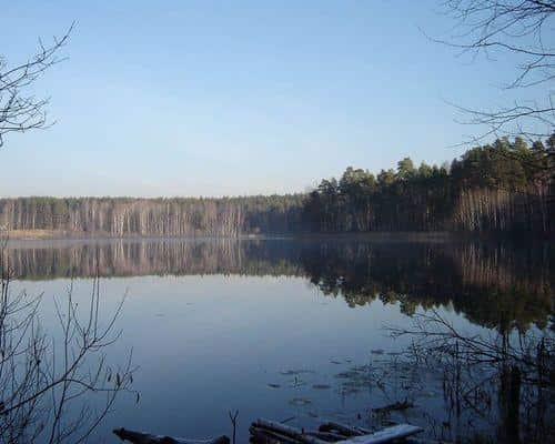 Изъяр-озеро