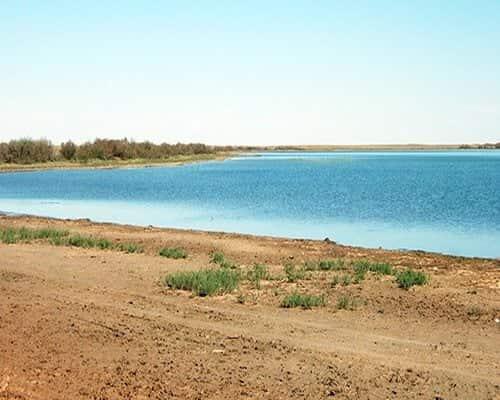 Озеро Канурка