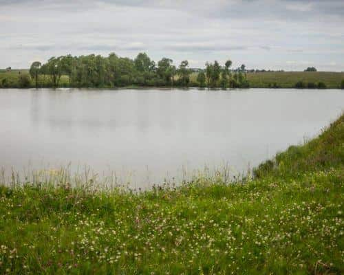 Кара-Куль озеро