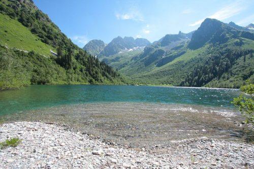 Кардывач озеро