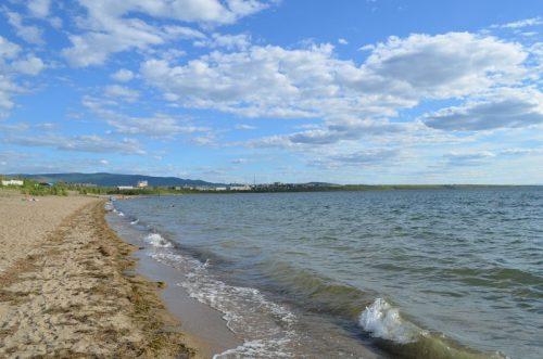 Кенон озеро