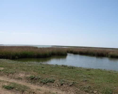 Озеро Киркита