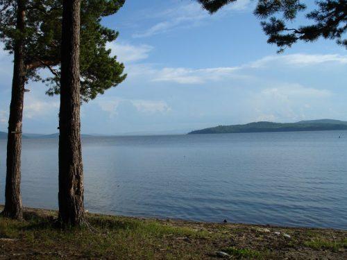 Котокель озеро