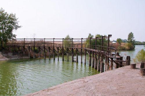 Константиновский пруд