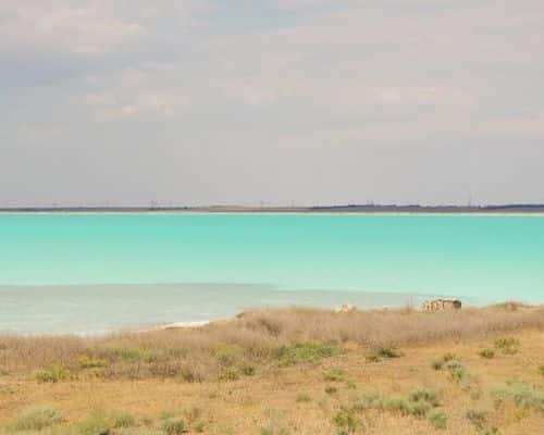 Красное озеро (Республика Крым)