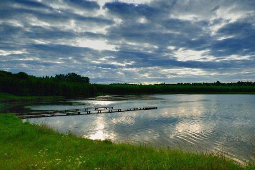 Кюльхири озеро