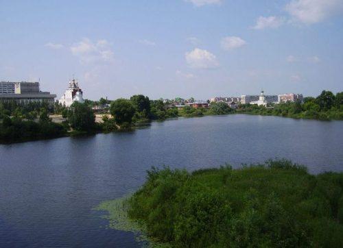 Малая Кокшага