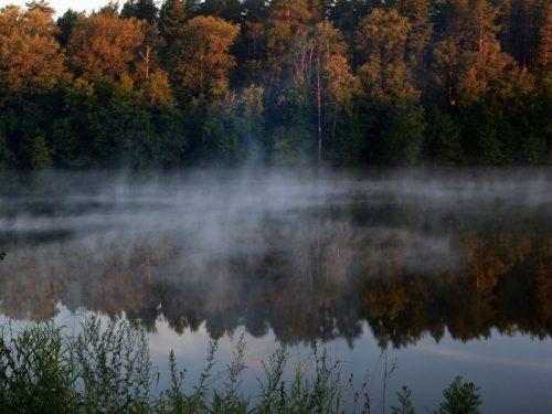 Мордовское озеро