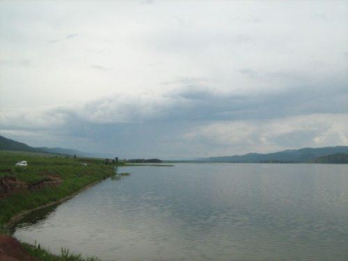 Ошколь озеро
