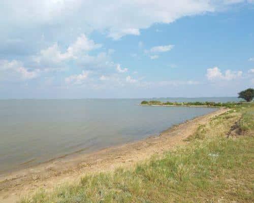 Песчаное озеро (Ульяновская область)